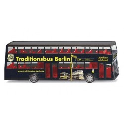 "Autobus D89 Double étage ""Traditions Bus Berlin"""