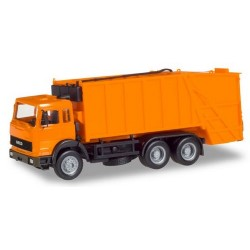 Iveco Turbostar 190.36 camion poubelle