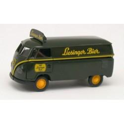 """VW TA Combi """"Liesinger Bier"""" avec enseigne de toit"""