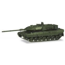 Char  Leopard 2A7 non-camouflé