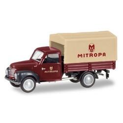 "Framo 901/2 camion bâché ""MITROPA"""