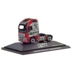 "Volvo FH  XL '13 Tracteur solo ""SHT Transporte""  - PC"