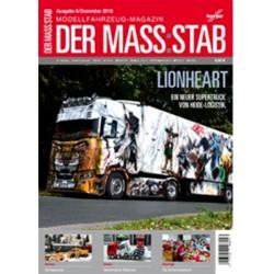 Der MaBstab 06/2018 (revue Herpa)