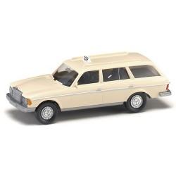 """MB 250 Turnier """"Taxi de nuit"""""""