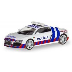 "Audi R8 ""Policia"" (Portugal)"