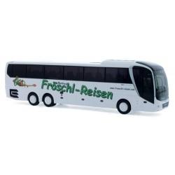 """MAN Lion's Coach L '17 autocar  """"Fröschel Reisen"""""""