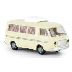 "Fiat 238 camping-car ""Weinsberg"" crème"