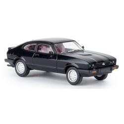 Ford Capri III (1978-1986) noire