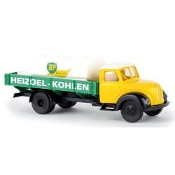"""Magirus-Deutz Jupiter camion porte citerne """"BP Heizoel"""""""