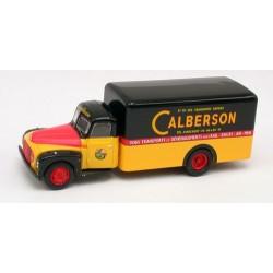 """Citroen 55 camion fourgon """"Calberson"""""""