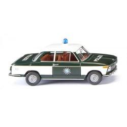 """BMW 2002  berline 2 portes """"Bayern Poilzei"""""""