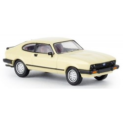 Ford Capri III (1978-1986) ivoire
