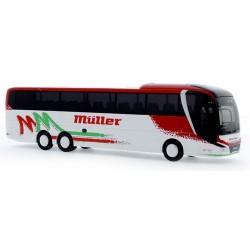 MAN Lion's Coach L '17 autocar Müller Reisen Pforzheim