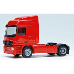 MB Actros L 08 Tracteur solo caréné rouge