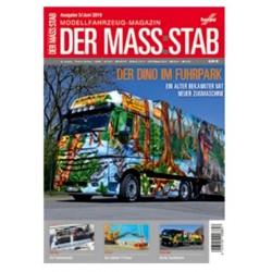 Der MaBstab 03/2019 (revue Herpa)