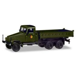 """IFA G5 camion tri-benne """"NVA"""""""