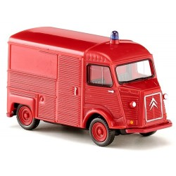 "Citroen Type H fourgon ""Sapeurs Pompiers"" (France)"