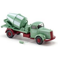 "MB L 6600 (1950) camion toupie à béton ""Dotrmund-Hafen"""