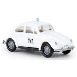 "VW Cox ""Polizei Basel"" (Police de Bâle - CH)"