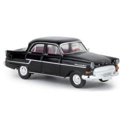 Opel Kapitän berline 1956 noire