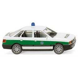"Audi 80 berline ""Polizei"" (1986)"