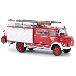 """MB LAF 1113 LF 16 camion de pompiers """"FW Bremen"""""""