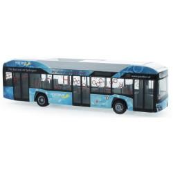 Solaris Urbino 12´19 Hydrogène Postbus - Klagenfurt Mobil (AT)