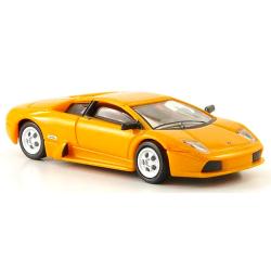 Lamborghini Murcielago 2001 orange métallisé