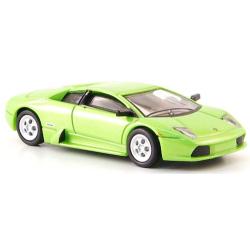 Lamborghini Murcielago 2001 vert clair métallisé