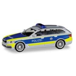 """BMW 5er Touring """"Autobahnpolizei Nordrhein-Westfalen"""""""