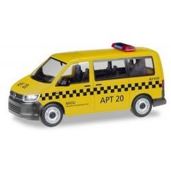 """VW T6 minibus """"Fraport / MASU APT 20"""""""