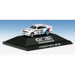BMW M3 DTM '90 - n°11 - Team Vogelsang Linder  BMW - Weiss - PC