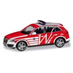 """Audi Q5 ELW """"Feuerwehr Wiesbaden"""""""