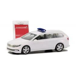 Kit  VW Passat Variant B8 (2014) blanche
