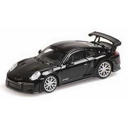 Porsche 911 GT2 RS 2018 noire