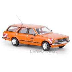 """Ford Granada II Turnier (1977) """" KVB Köln"""""""