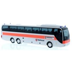 """MAN Lion´s Coach autocar """"Malteser Katastrophenschutz Niedersachsen"""""""