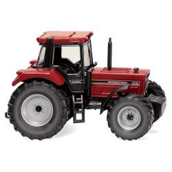Tracteur agricole Case International 1455 XL (1990)
