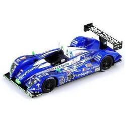 Pescarolo 01-Judd - n° 16 - Le Mans 2007
