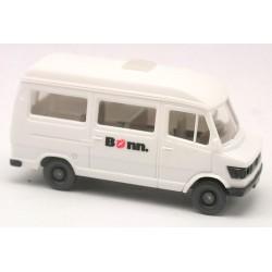 """MB 207 D minibus toit réhaussé """"Bonn"""""""