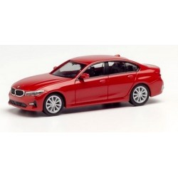 BMW 3er berline (G20 - 2019) rouge melbourne