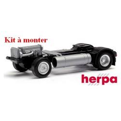 set de 2 châssis Tracteur Iveco Stralis NP (kit à monter)