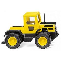 MB Trac (1975) Tracteur agricole jaune