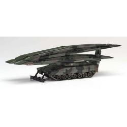 """Char du Genie Lanceur de Pont """"Leguan"""" (Bundeswehr)  version camouflée"""