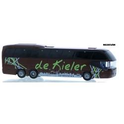 "Neoplan Cityliner C07 autocar ""De Kieler"""