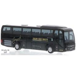 """MAN Lion´s Coach Supreme autocar """"Jan de Wit"""" (NL)"""