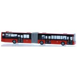 "Man Lion's City G Autobus articulé ""DB"" - Ligne 710 Rhein Neckar Bus"