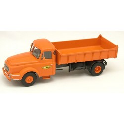 "Willeme LC 610 camion benne ""Colas"""