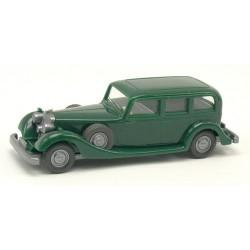 Horch 850 (1937) Pullman vert foncé