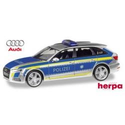 """Audi A4 Avant """"Polizei Ingolstadt"""""""